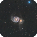 M51,                                Jeroen Moonen