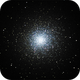 M13 (with iPhone),                                Howking
