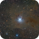 The Iris Nebula,                                Danny Flippo