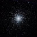 NGC104 TUC47,                                Matt Balkham