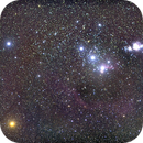 Orion constellation,                                tavaresjr