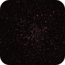 NGC 2477 Open Cluster in Sloan colors with EdgeHD11 f/7,                                Freestar8n