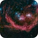Orion 12-Panel Mosaic,                                Jeff Hall