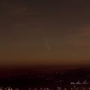 C/2020 F3 (NEOWISE),                                wei-hann-Lee