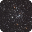 NGC 884 Part of the Double Cluster,                                David Wills (Pixe...