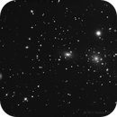 Abell 1656 Coma Cluster of Galaxies,                                PGU (Giuliano Pin...