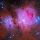 M42 HaLRGB,                                Craig Prost