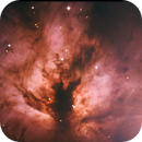 NGC2024,                                Adrie Suijkerbuijk