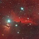 Horsehead Nebula,                                AdrianoMSilva