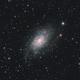 NGC 2403 - C 7,                                GALASSIA 60