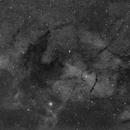 Fenrir Nebula / SL-17,                                Claudio Ulloa Saavedra