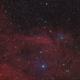 SH2 150 / VdB 154 HaL RGB,                                PVO