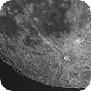 Moon- Tycho,                                floreone