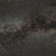 Zenithal Summer Milky Way @35N,                                Thilo