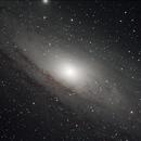 M31,                                Yves Lacombe