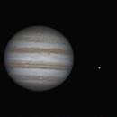 Jupiter,                                Gintas