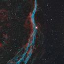 NGC6960 HOO,                                Atsushi Ono