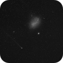 Comet Lemmon,                                MattJ