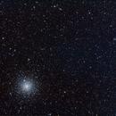 Caldwell 93 and its neighbour galaxies,                                Claudio Tenreiro