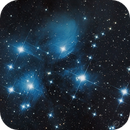 Plejaden M45,                                Alexander Voigt