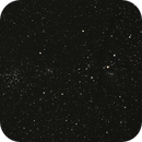 Messier 38 in Auriga,                                astropical