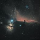 IC 434 HaRVB,                                Valentin