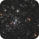 Double Cluster - h Persei and χ Persei,                                Thomas Richter