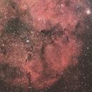 IC1396,                                Manel Marin Guzman