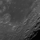 Moon : Gassendi - Marsenius area,                                Sagittarius_a