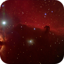 Head Horse Dark Nebula,                                Simone Martina