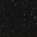 IC 4665 Open Starcluster,                                Florian_Pieper