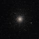 M3 Globular Cluster,                                Stefano