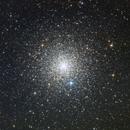 NGC 6752,                                Scotty Bishop