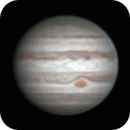 Jupiter Animation,                                James Screech