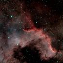 NGC7000,                                quigna