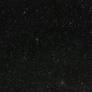 NGC 2264 - 2244 Area Wide,                                NeilMac