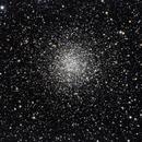 NGC 3201,                                Ken