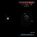 Uranus mit Monden,                                Horst Twele