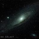 M31 Andromeda,                                Giorgio Santoni
