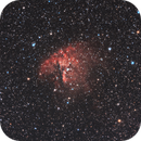"""Bok city - NGC 281"",                                carl0s"