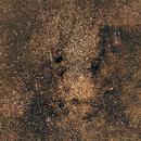 The Sagittarius Cloud,                                Jirair Afarian