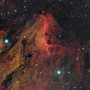 IC 5070 ,                                Giorgio Baj