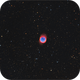 PN  NGC 6781,                                sky-watcher (johny)