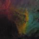 Pelican Nebula,                                ebomber