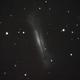 NGC 3628,                                Darktytanus