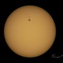 Sun 090512,                                Francois