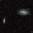 M81 - M82,                                Nicolas Escurat
