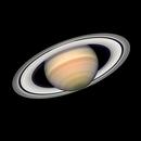 Saturn: July 15, 2019,                                Ecleido Azevedo