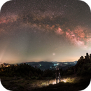 Panoramic loneliness,                                  Obi-Wan Kenewbie