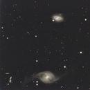 NGC 3178,                    Robin Clark - EAA...